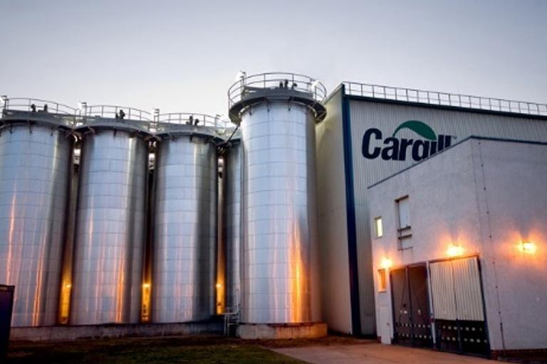 Cargill-Port