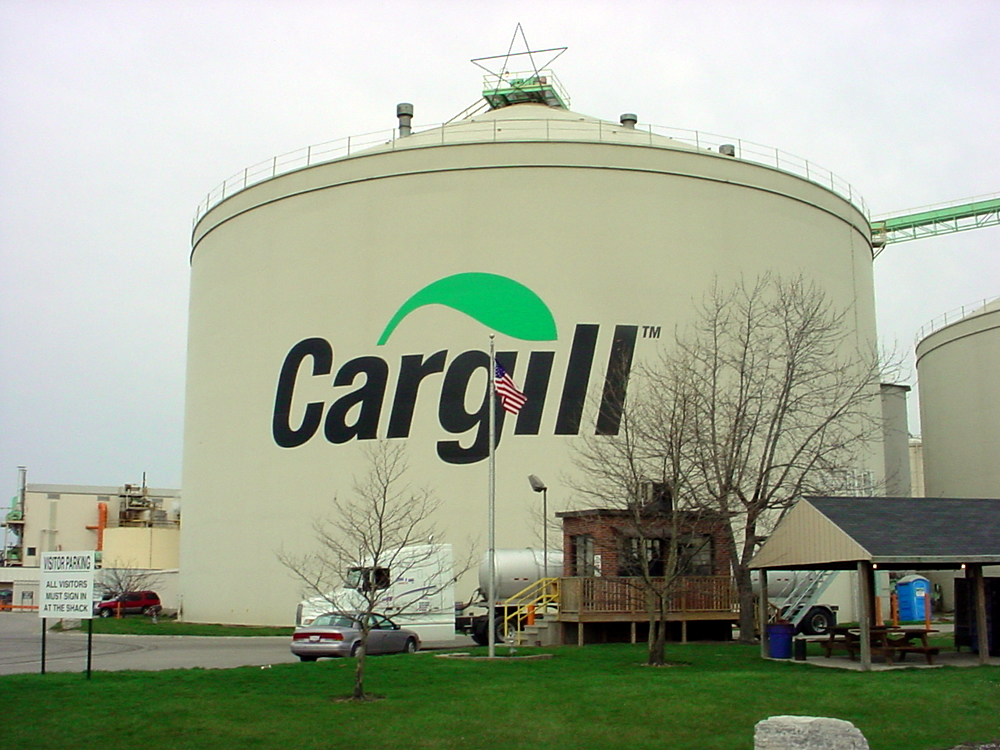 cargill production